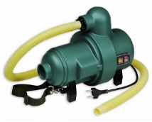 Aquaglide Platinum 110-volt Resort Pump