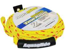 2-Person Deluxe Tow Rope from Aquaglide