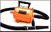 Magic Air 110-volt Hi-Speed Deluxe Inflator/Deflator Pump from Aqua Sports