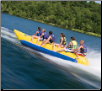 Waterboggan 6-Passenger Sled by RAVE Sports