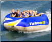Takeoff Towable Water Bouncer by Aquaglide (SKU: 10-01813)