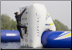 Escalade 3m Climbing Wall from Aquaglide