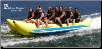 Island Hopper Commercial 10-Pass. Side-by-Side Banana Boat (SKU: 11-01310)